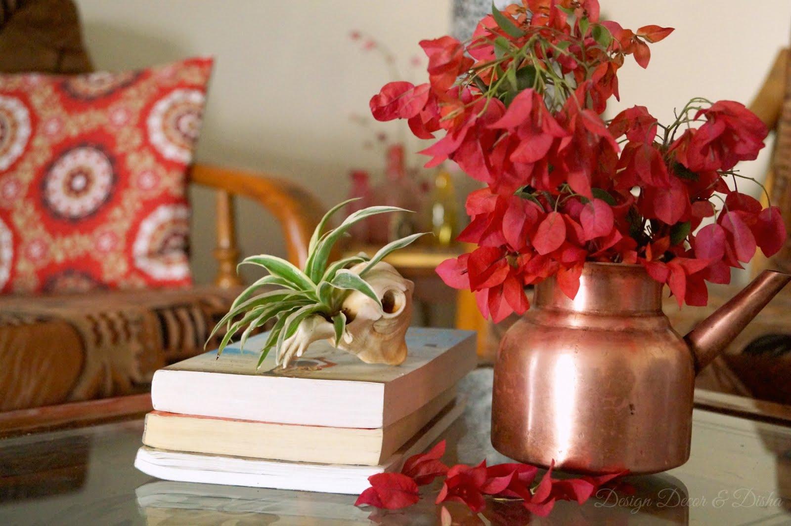 Design decor disha an indian design decor blog for Decor vs decoration