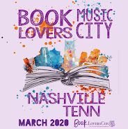 Book Lovers Con #BLC20 Nashville