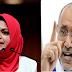 Undurlah Shahrizat Usah Dikejar Jawatan Naib Presiden Lagi