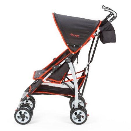 First Years Ignite Stroller Sticks Description | World tips
