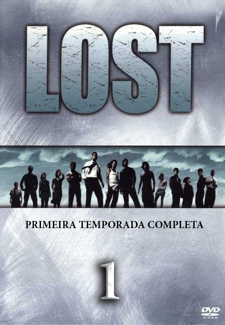 Lost 1ª Temporada Torrent - Blu-ray Rip 720p Dublado (2004)