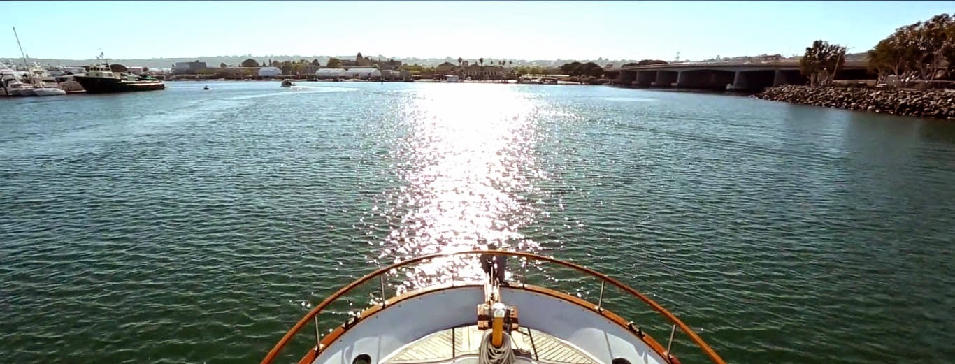 Fishing charters san diego blog for San diego fishing charter