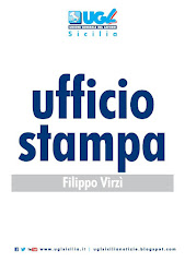 UFFICIO STAMPA UGL SICILIA