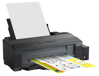 Epson EcoTank ET-14000 Drivers Download