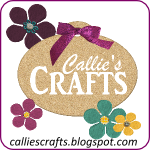 Grab button for Callie's Crafts