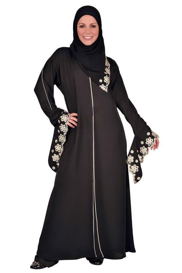 Jilbab pour hijab