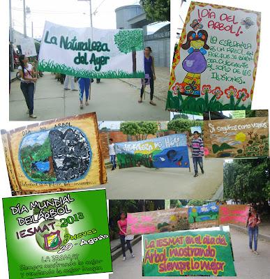 Día del árbol, árbol, Dia mundial del árbol, Día Internacional del árbol