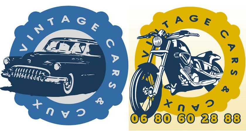 Vintage Cars Amp Caux