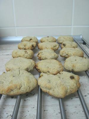 cookies sanatoase