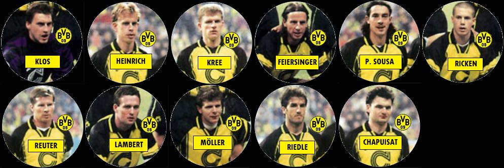 Post del Borussia Dortmund Borussia%2BDortmund%2B1996-97