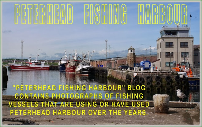 Peterhead Fishing Harbour