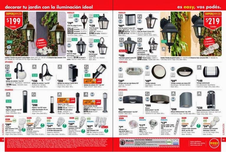 Catalogos online catalogo easy septiembre 2014 for Easy argentina catalogo