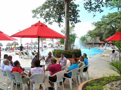 Asociación Sordomudos de Panamá, Hotel Royal Decameron Resort Panamá, round the world, La vuelta al mundo de Asun y Ricardo, mundoporlibre.com