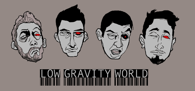 Low Gravity World