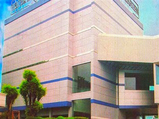 Hotel Dekat Bandara Ahmad Yani - New Hotel Puri Garden
