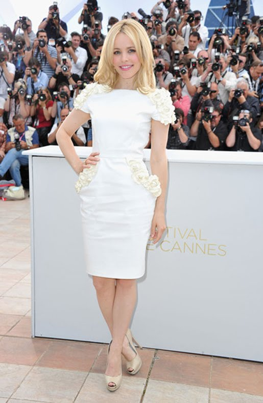 Rachel Mcadams News | Fashion Style Is Minty Fresh