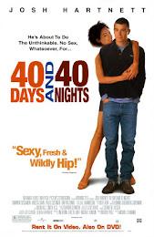 40 dias y 40 noches (2002)