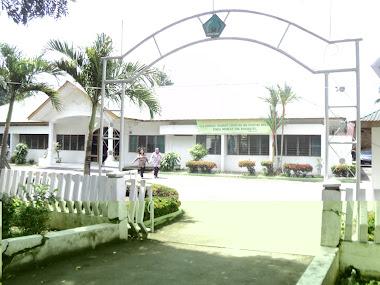 Kantor Kemenag Kota binjai