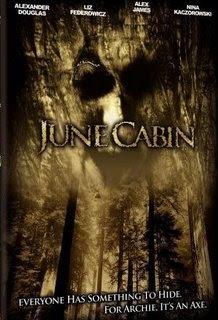 June Cabin 2007 Hollywood Movie Watch Online