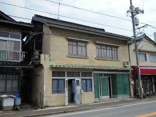 店舗設計 浜松建設 島根県