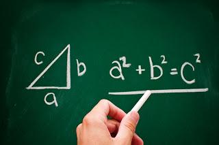 Định lí Pythagoras