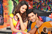 Pyar Mein Padipoyane Movie Photos Gallery-thumbnail-12