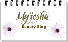 My'iesha Beauty Blog
