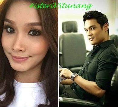 Isteri VS Tunang Drama Online