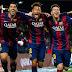 Barcelona se potencia con Suarez