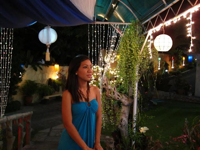The Budget Fashion Seeker - Aspiring Wedding Singer 5