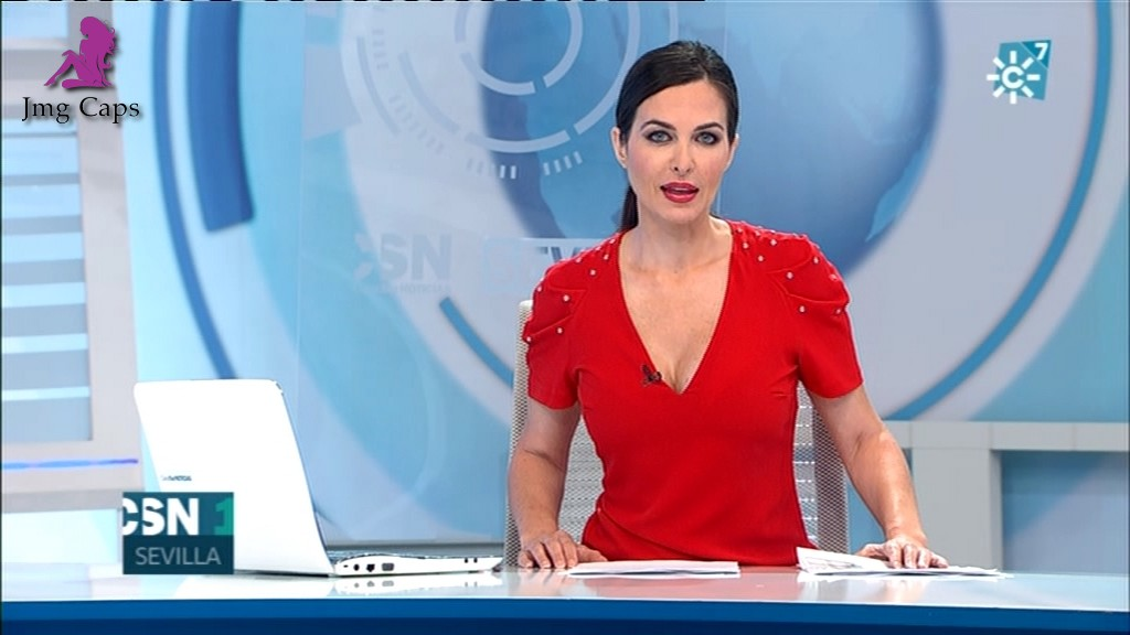 CAROLINA MARTIN, NOTICIAS SEVILLA (04.06.15)