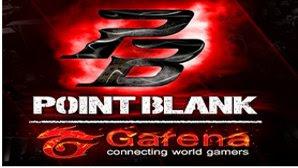 Update Cheat Point Blank Garena Indonesia