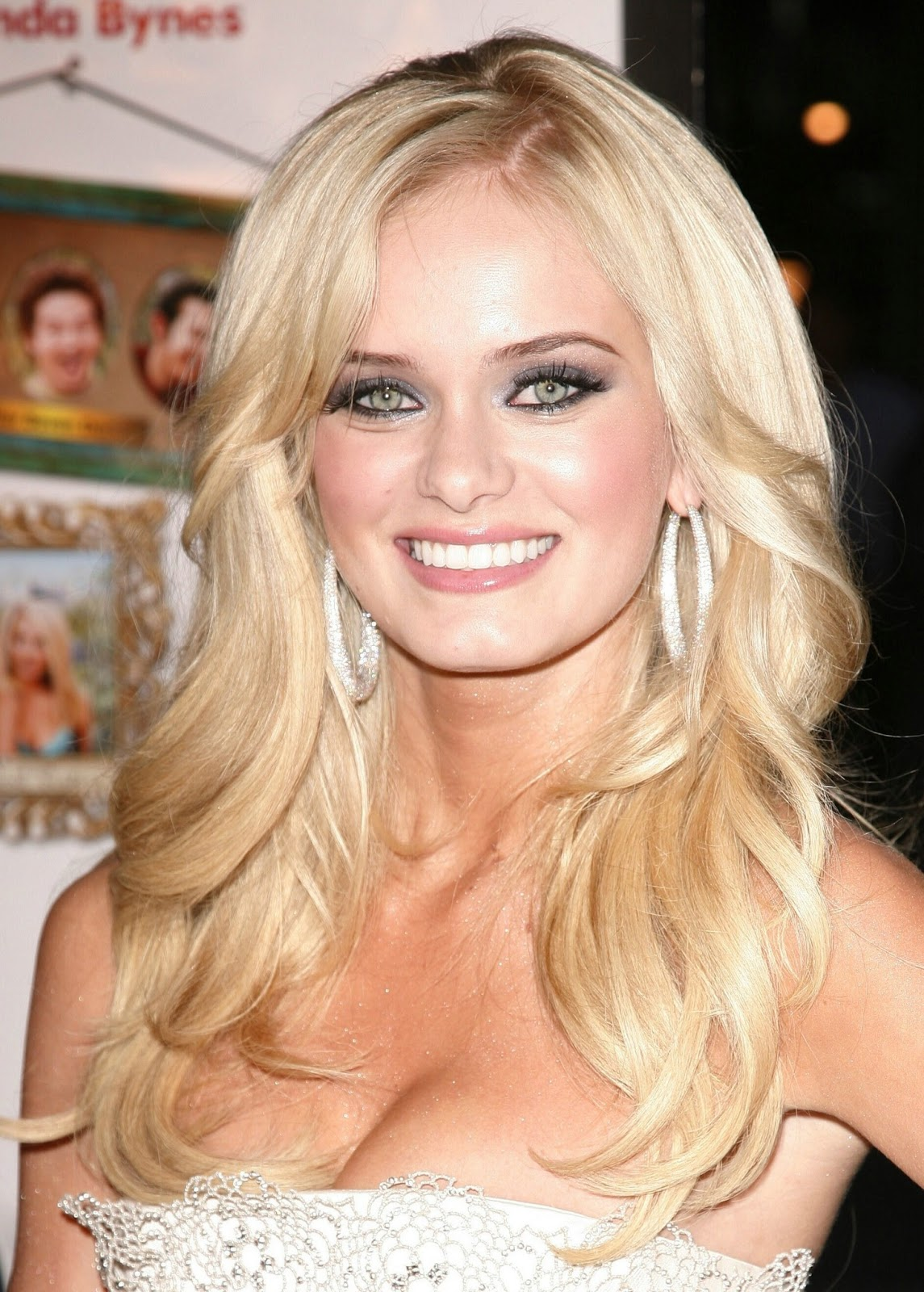 Hollywood Actresses Wallpapers - Hot Wallpapers HD: Sara