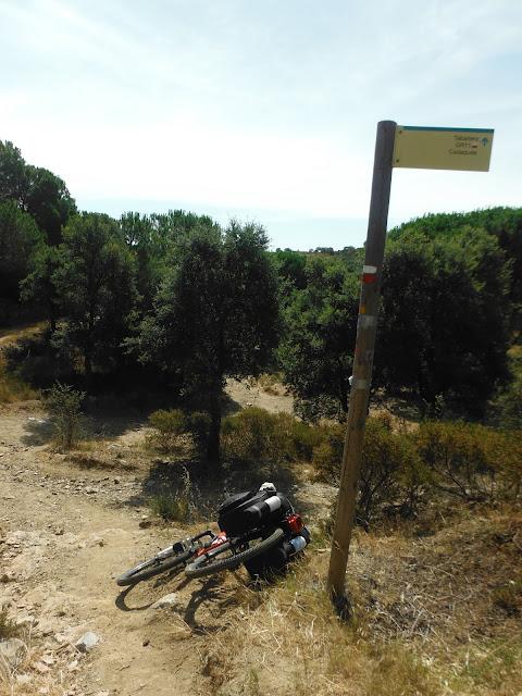 GR-11 Port de la Selva - Cap de Creus