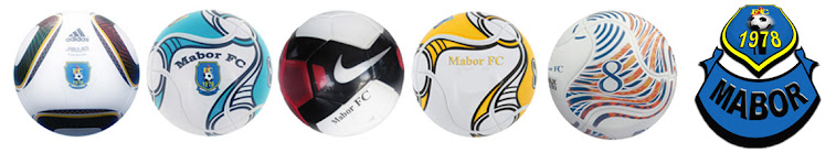 Mabor FC