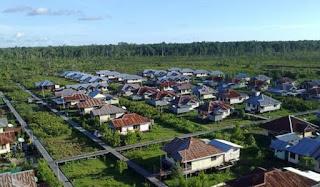 Inilah 5 Kota Yang Paling Unik di Indonesia