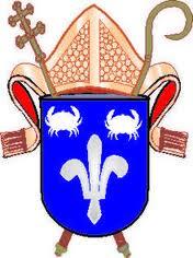 Brasão Arquidiocesano