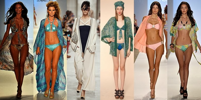 TravelWide: The Beach Fashion Tips for 2014!