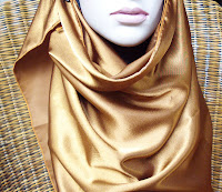 Shawl Satin