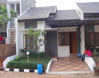 Rumah sederhana tapi elegan