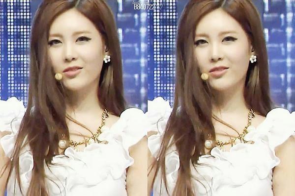 [Hình ảnh + Video] T-ara @Simply K-Pop - Arirang (đang cập nhật)