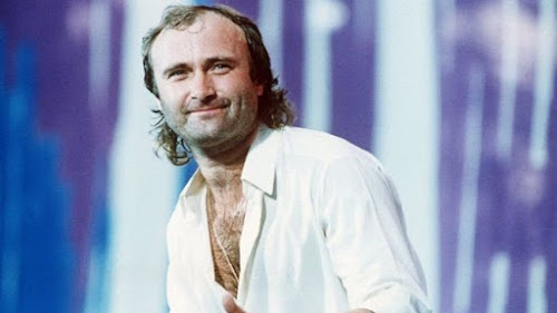 Como o alcoolismo quase matou Phil Collins
