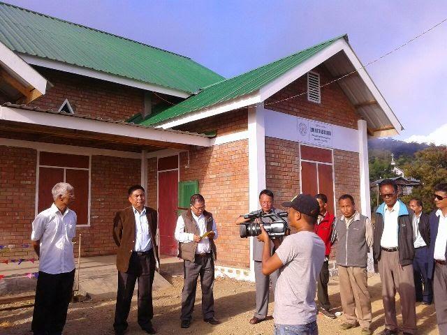 Manipur Express | November 17, 2014