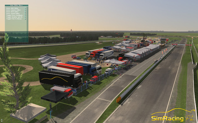 Poznan Circuit Simulator