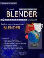 Corso di Blender - Lezione 2 - eBook