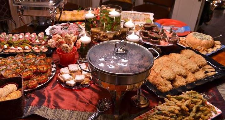Cajun Delights: Cajun Christmas Party Preview