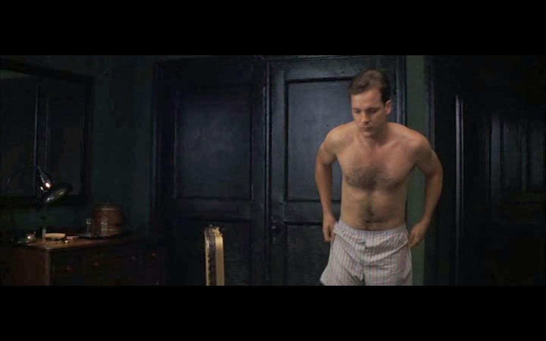Peter Sarsgaard: Liam Neesons Giant Penis Is Impressive