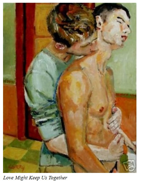 Lela m. gay painter