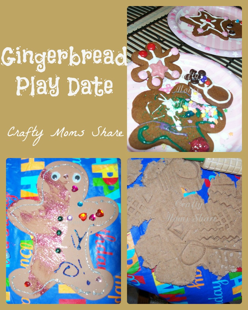 Gingerbread dating