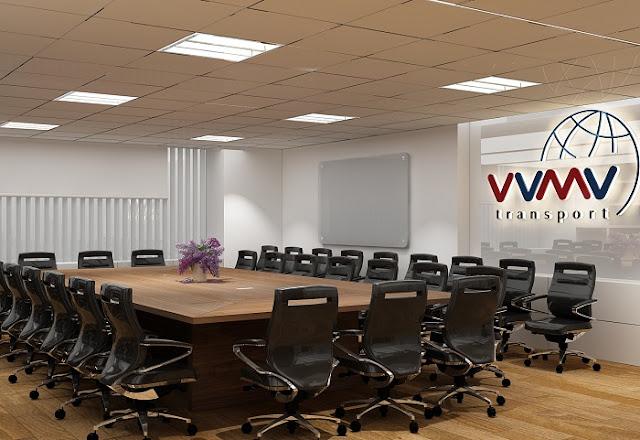 Bàn phòng họp cao cấp sử dụng cho toàn công ty